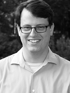 Brandon J. Huffman