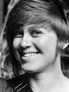 Rachel Leiker