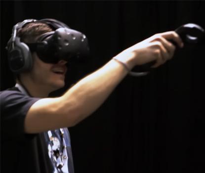 VR Freeplay
