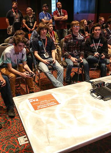 Features   PAX East - Boston, MA - Mar 28 - 31, 2019