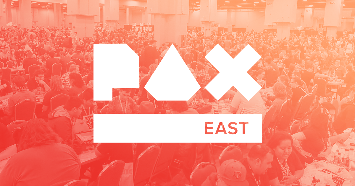 Image result for pax east 2020