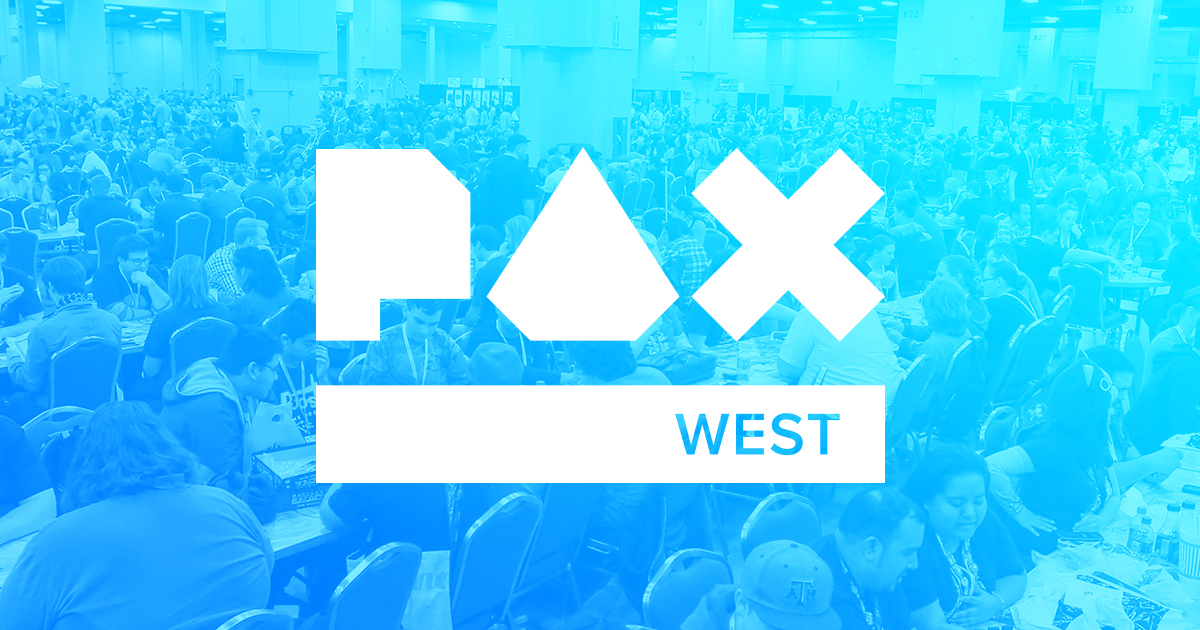 News | PAX West - Seattle, WA - Sep 4 - 7, 2020