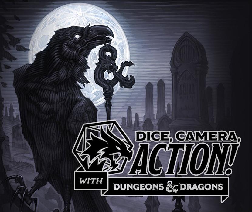 Dice, Camera, Action