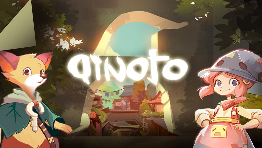 Qinoto