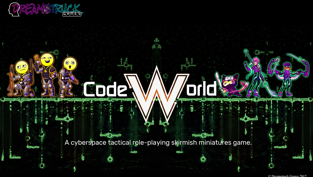 CodeWorld