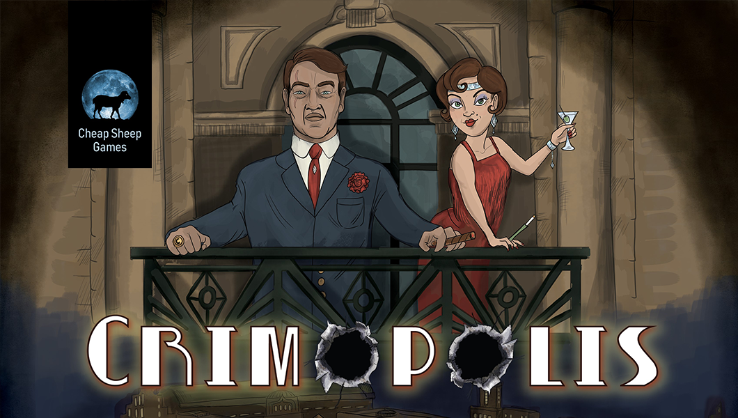 Crimopolis