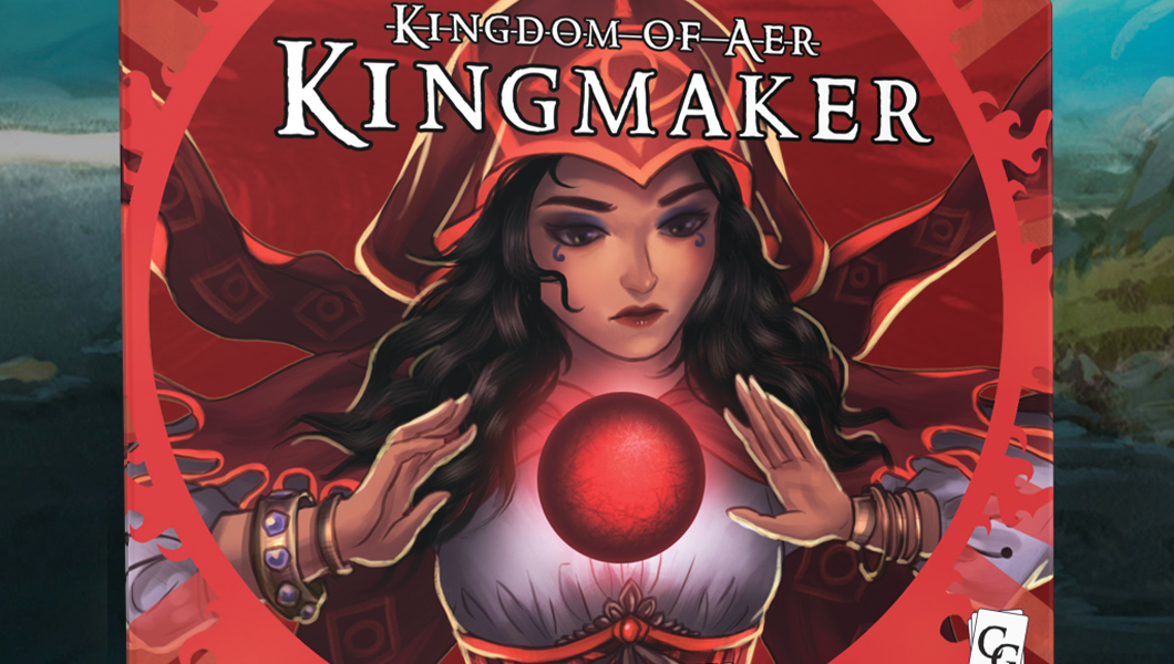 Kingdom of Aer Kingmaker