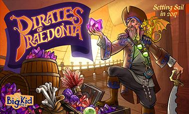 Pirates of Praedonia