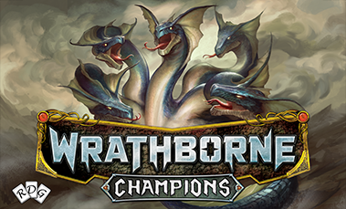 Wrathborne Champions