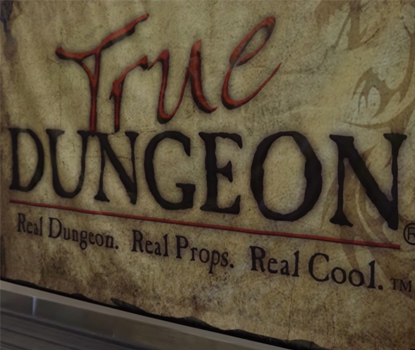 True Dungeon