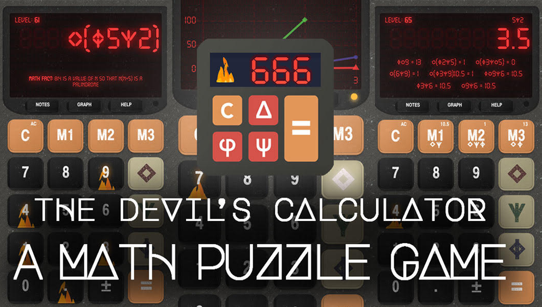 The Devil's Calculator