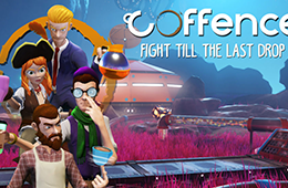Coffence