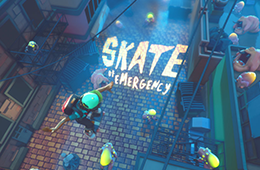Skate of Emergency